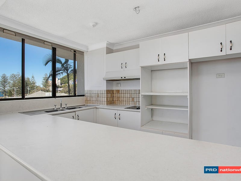 6/60 Goodwin Terrace, Burleigh Heads, Qld 4220