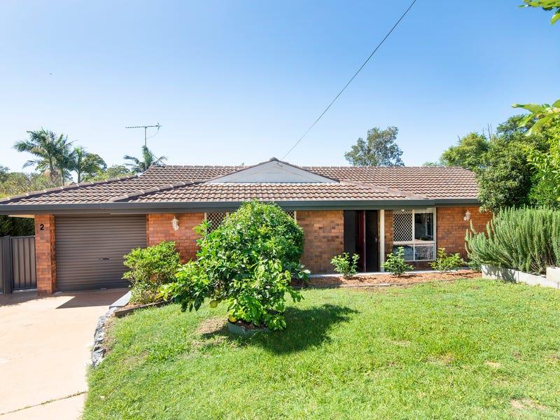 2/9 Wirrabilla Drive, Toormina, NSW 2452