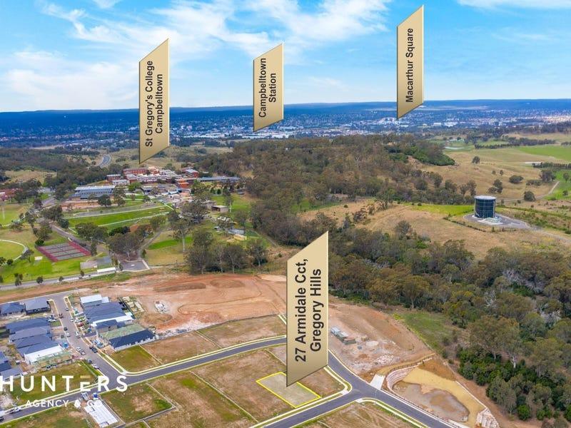 27 Armidale Circuit, Gregory Hills, NSW 2557