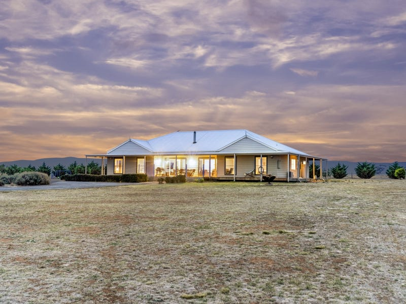 1657 Bacchus Marsh-Balliang Road, Balliang, Vic 3340