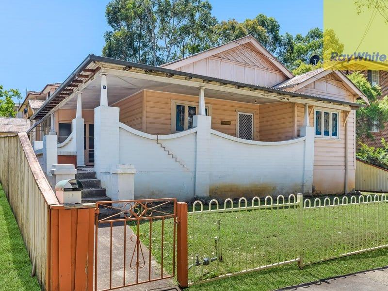51 Railway Street, Granville, NSW 2142
