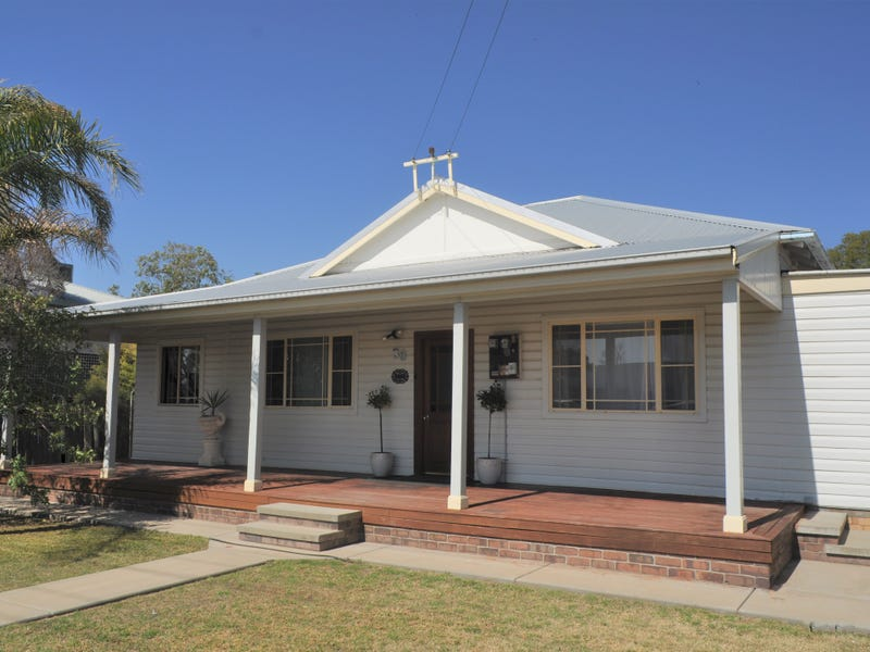 36 Old Gunnedah Road, Narrabri, NSW 2390