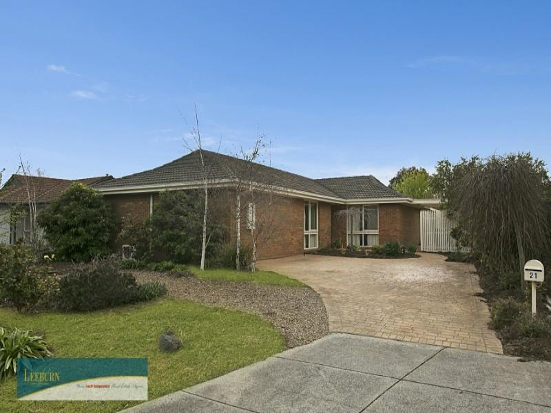 21 Fisher Court, Sunbury, Vic 3429