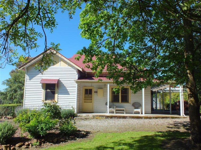 275 St Ellens Road, Mirboo North, Vic 3871