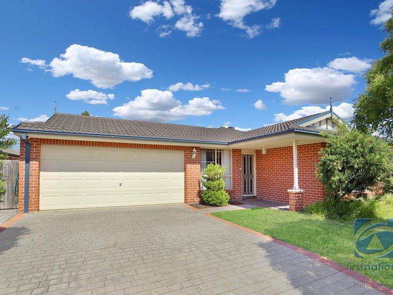 5  Biscay Grove, Kellyville Ridge, NSW 2155