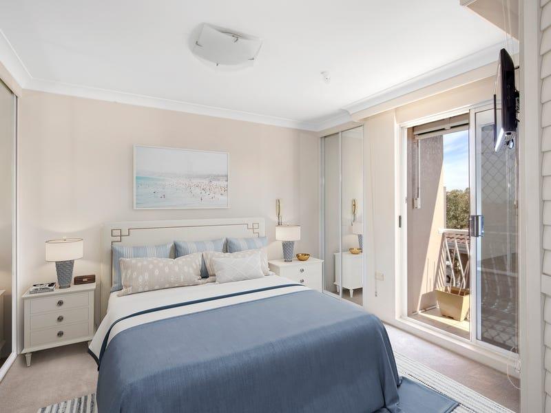 Care Apartment 29/14 Carrington Road, Waverley, NSW 2024