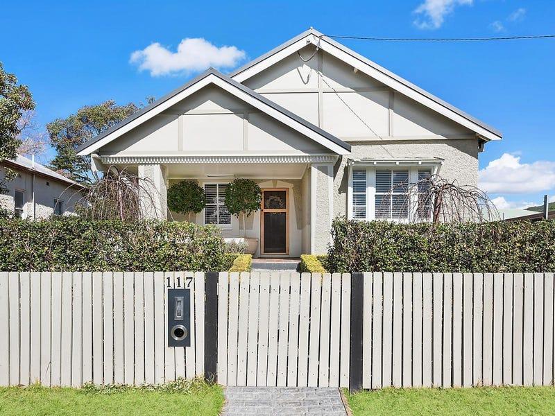 117 Gladstone Street, Mudgee, NSW 2850