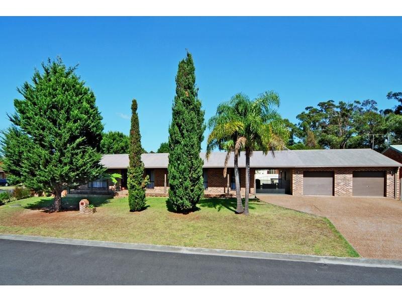 21 Glenair Avenue, West Nowra, NSW 2541