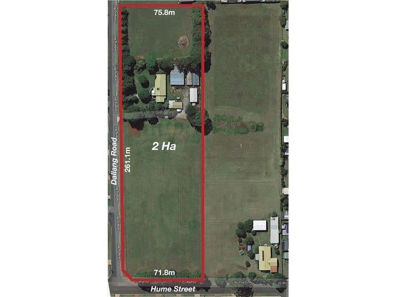 2/20-42 Dallang Rd, Middle Ridge, Qld 4350