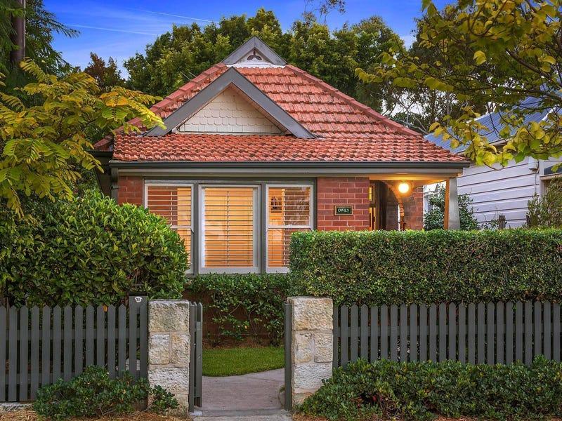 30 Rhodes Avenue, Naremburn, NSW 2065