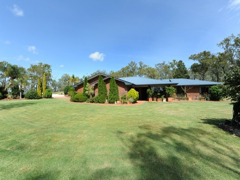 2918 Gore Highway, Southbrook, Qld 4363
