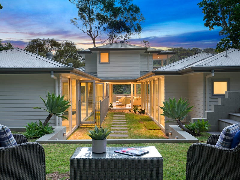 43 McCarrs Creek Road, Church Point, NSW 2105
