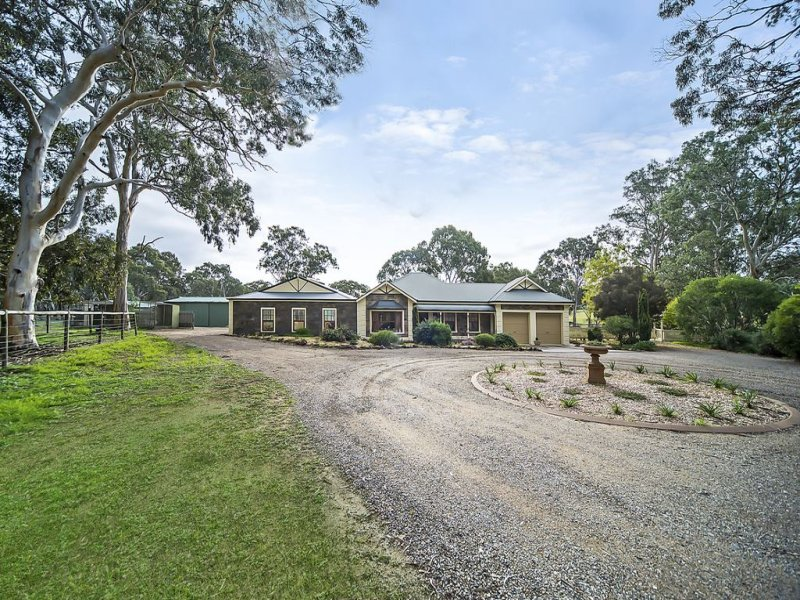32 Tapscotts Road, Mount Pleasant, SA 5235