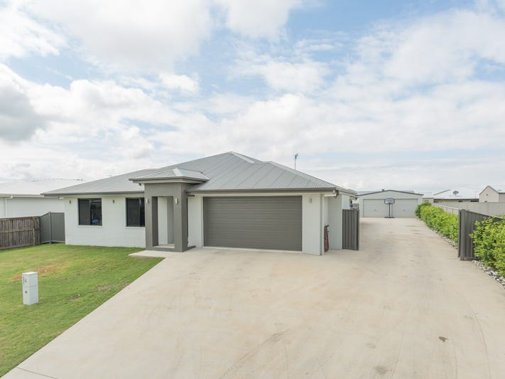 4 Bachelor Court, Marian, Qld 4753