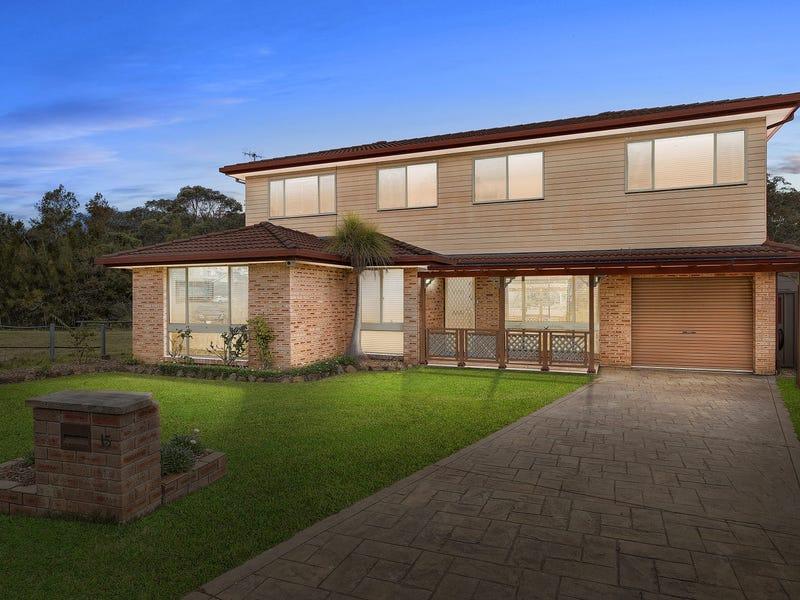 15 Vaughan Close, Killarney Vale, NSW 2261