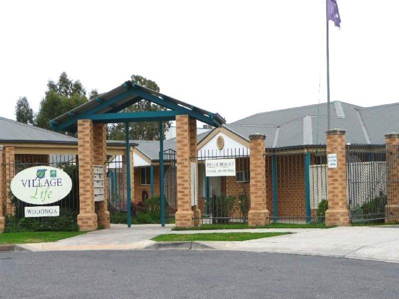 20/2 Hanlon Court, Wodonga, Vic 3690