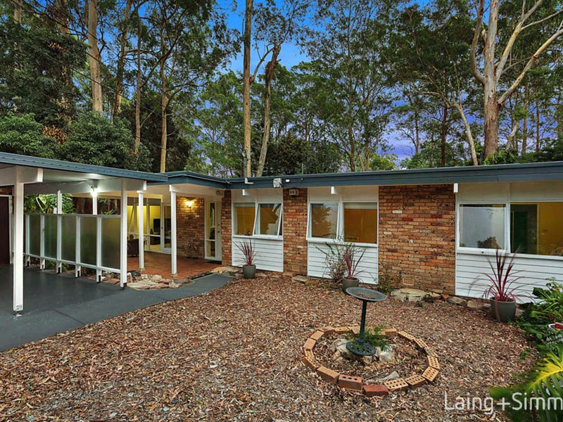 21  Marguerite Crescent, West Pennant Hills, NSW 2125