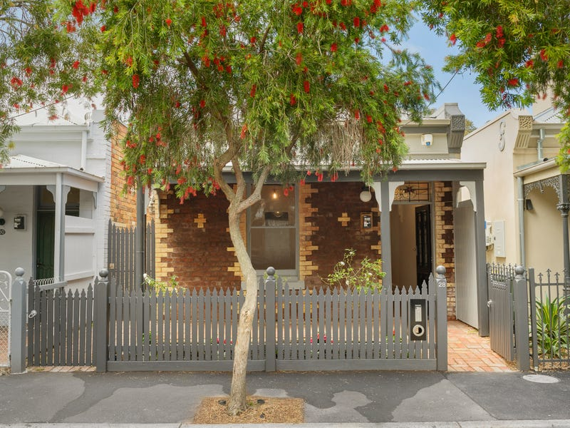 28 Parkville Street, Richmond, Vic 3121