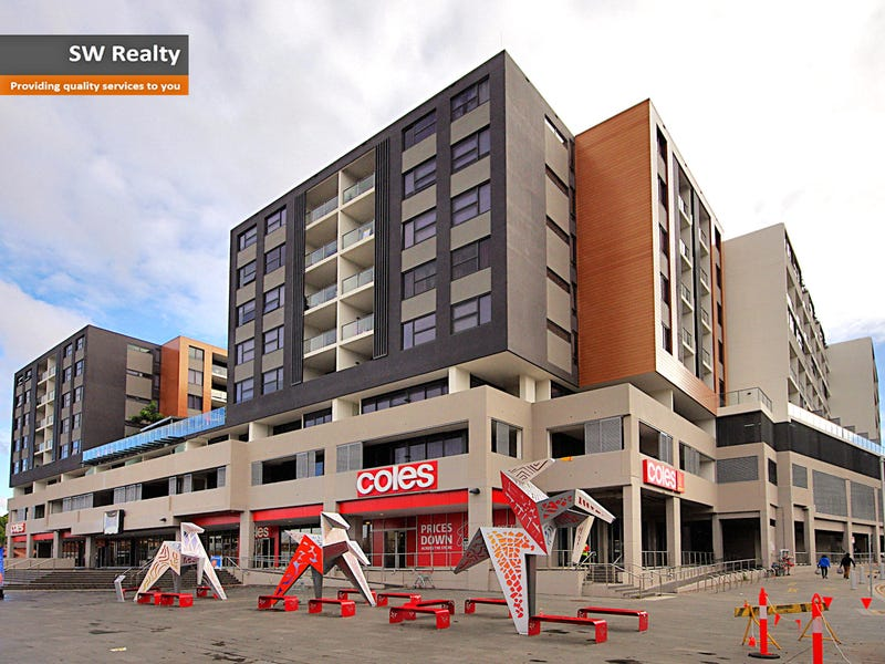 612/15 Chatham Road, West Ryde, NSW 2114
