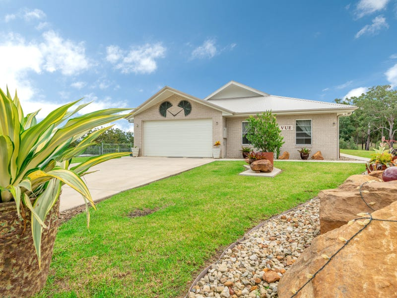 5 Ayre Close, The Pinnacles, NSW 2460