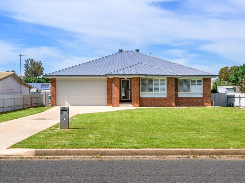 11 Melrose Street, Culcairn, NSW 2660