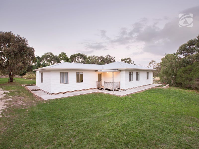 161 REPEATER STATION ROAD, Naracoorte, SA 5271