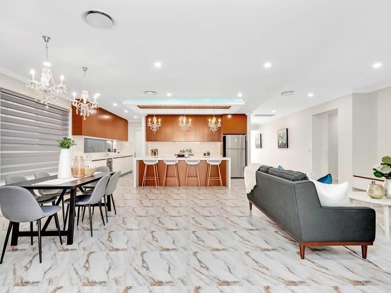 11 O'Rourke Street, Campbelltown, NSW 2560
