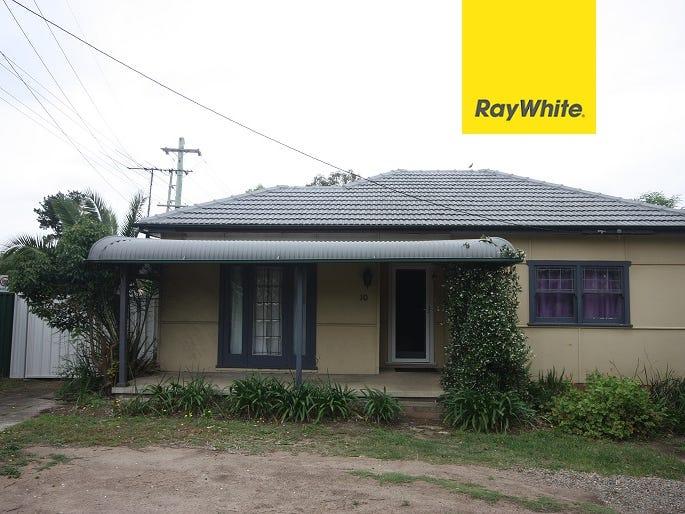 10 Macquarie Road, Ingleburn, NSW 2565