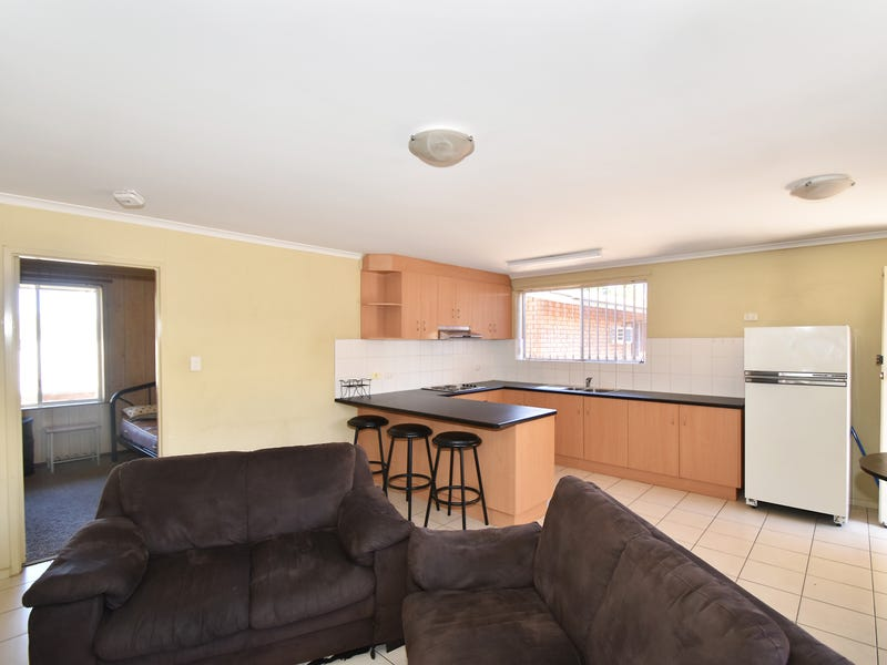 12/20 Leichhardt Terrace, Alice Springs, NT 0870