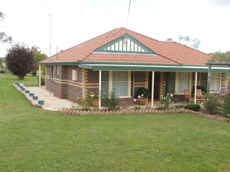 1 Meurant Street, Glen Innes, NSW 2370