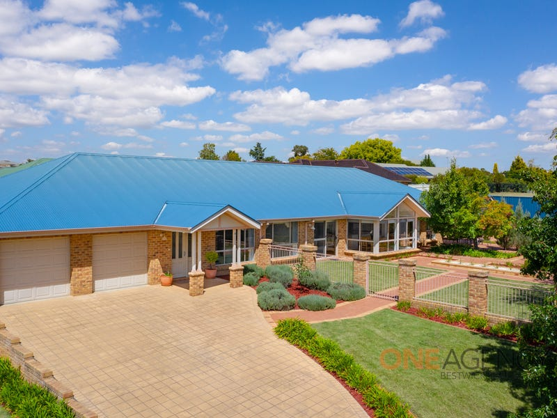 6 Dunoon Place, Abercrombie, NSW 2795