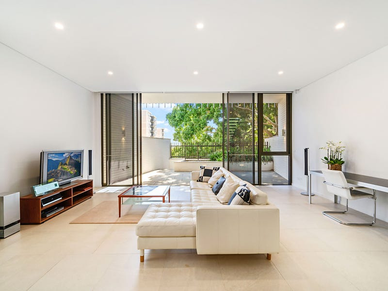 2101/18 Ocean Street North, Bondi, NSW 2026