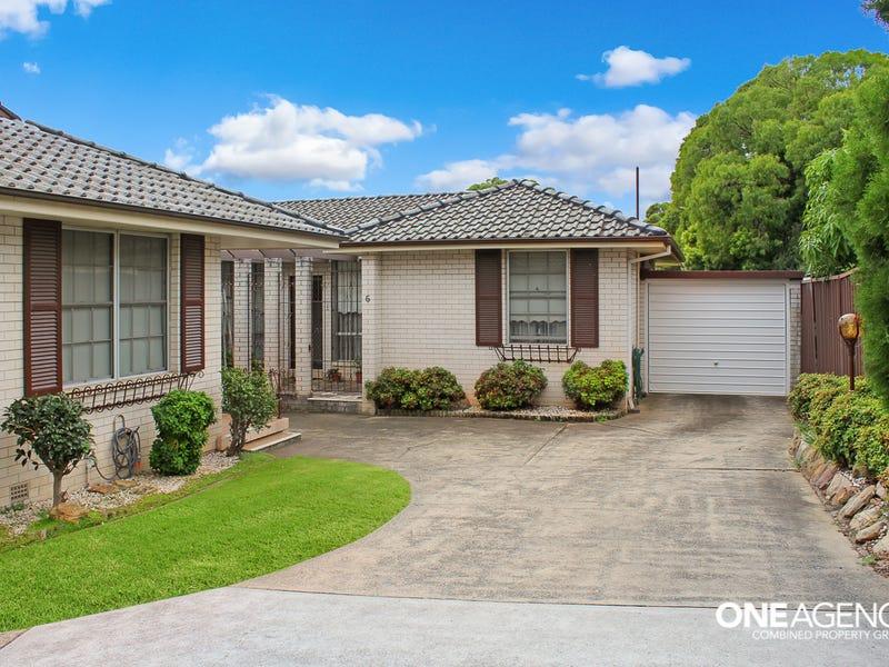 6/7 Narramore Street, Kingsgrove, NSW 2208