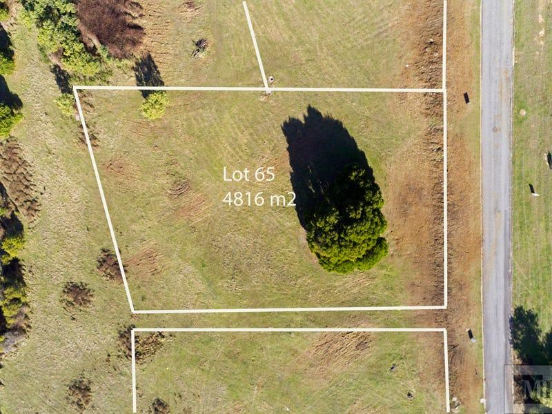 Lot 65, Crosscut Crescent, Merrijig, Vic 3723