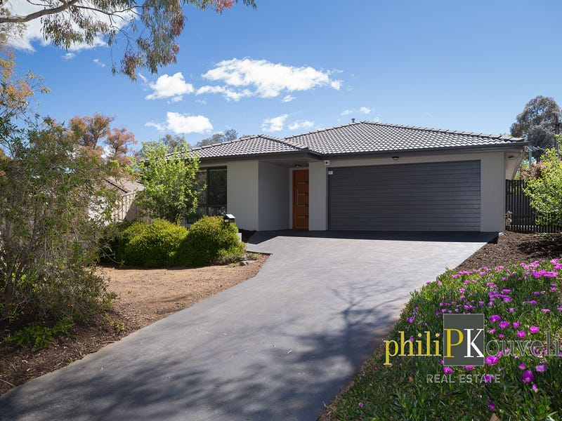 189 Wheeler Crescent, Wanniassa, ACT 2903
