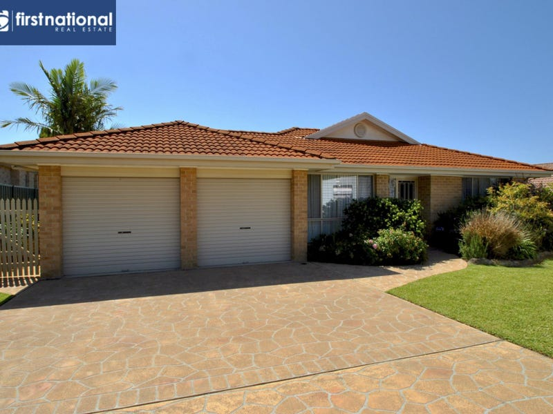36  Hollingsworth Crescent, Callala Bay, NSW 2540