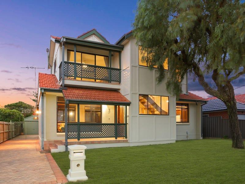 3 Landy Street, Matraville, NSW 2036