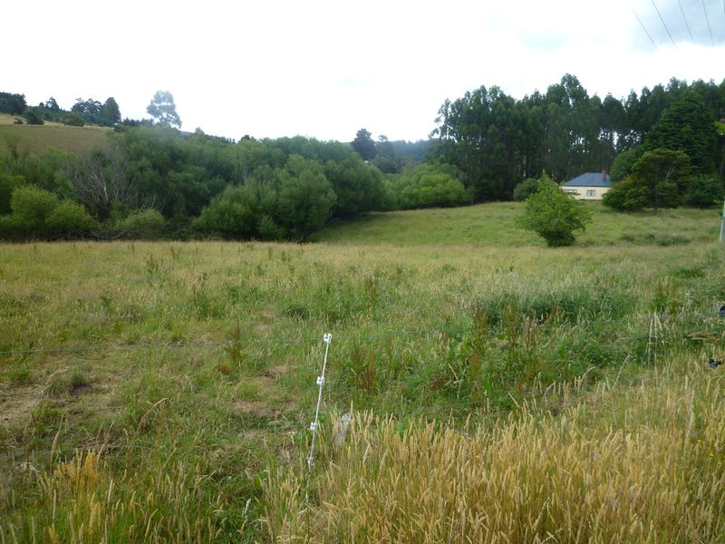 Lot 1, Four Foot Road, Geeveston, Tas 7116