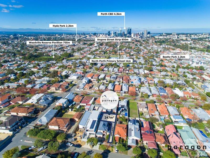 9A Elizabeth Street, North Perth, WA 6006