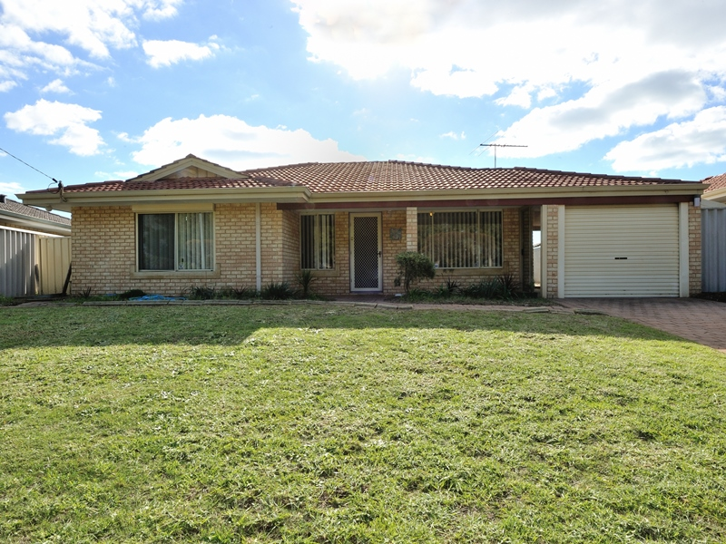 3 Helena Road, Cooloongup