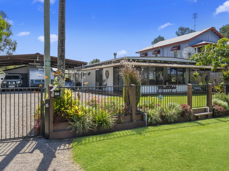 5 WAY STREET, Meldale, Qld 4510