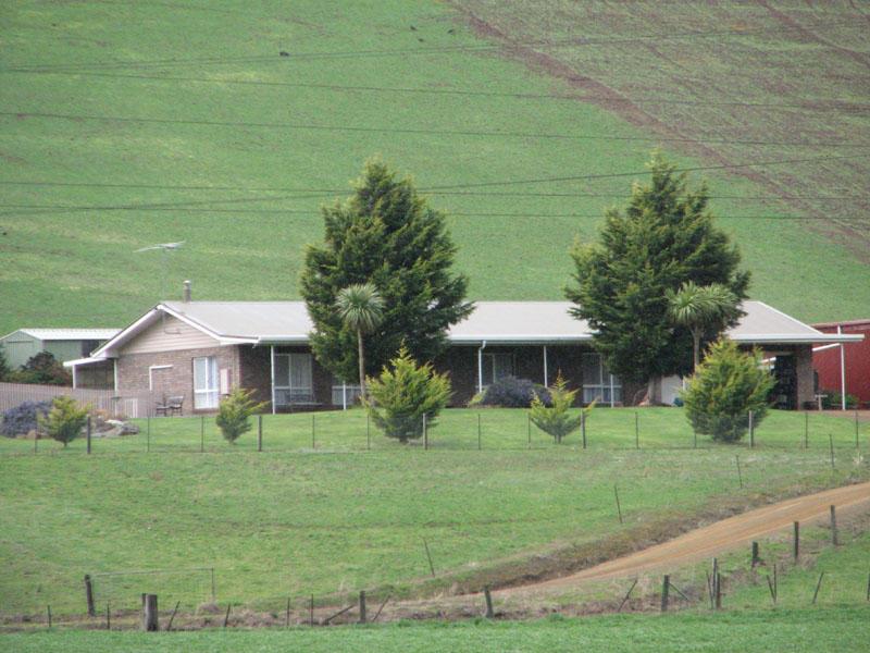 60 Cockatoo Gully Road, Elderslie, Tas 7030