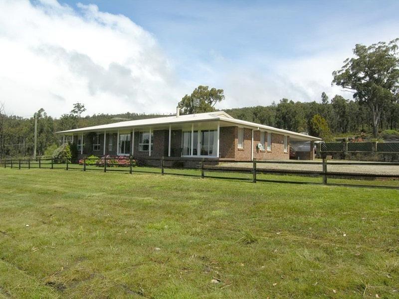 154 Esperance Coast Road, Surges Bay, Tas 7116