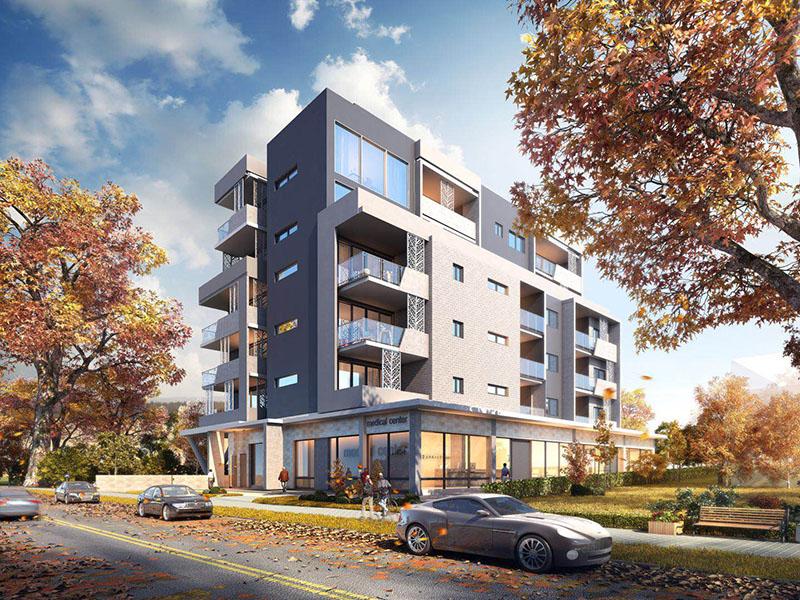 103/11-13 Hinkler Avenue, Caringbah, NSW 2229