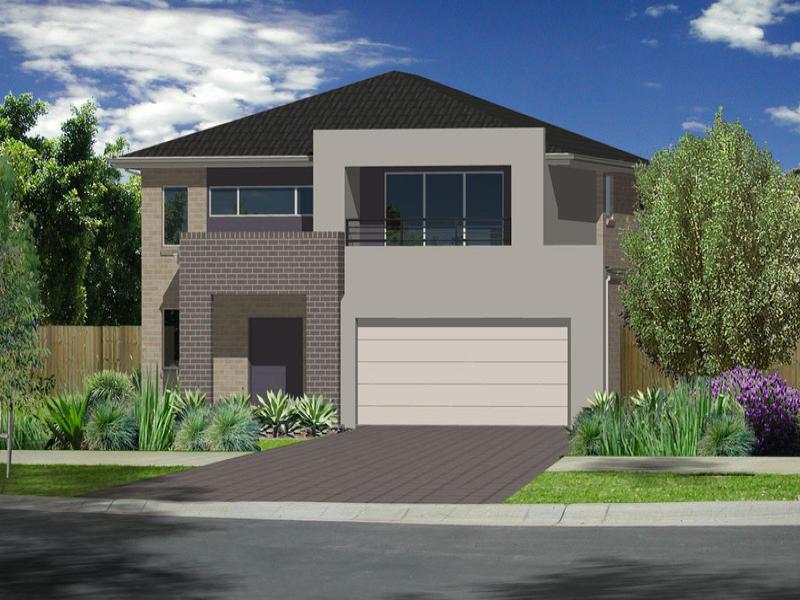 Lot 2992 Paringa Drive, The Ponds, NSW 2769
