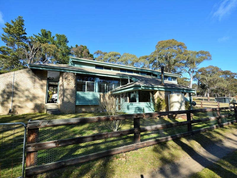 677 Chifley Road, Clarence, NSW 2790