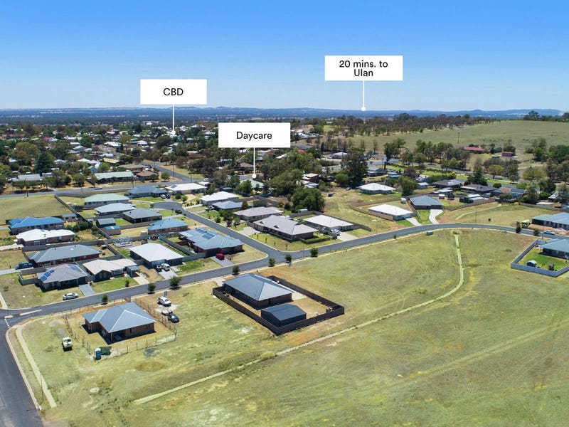 Lot 2, Hollingsworth Estate, Gulgong, NSW 2852