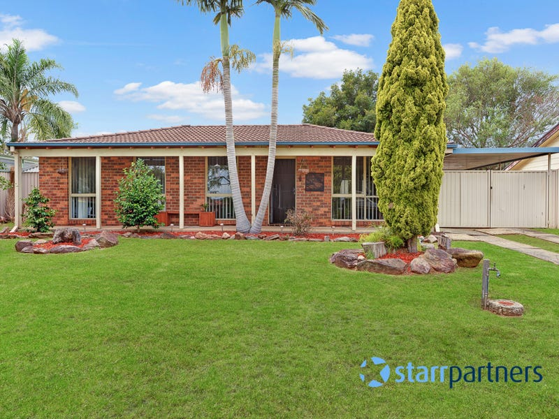 27 Delaunay Street, Ingleburn, NSW 2565