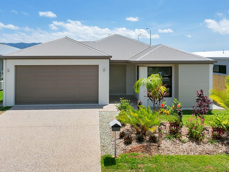 Lot 208 Bulleringa Loop, Mount Peter, Qld 4869
