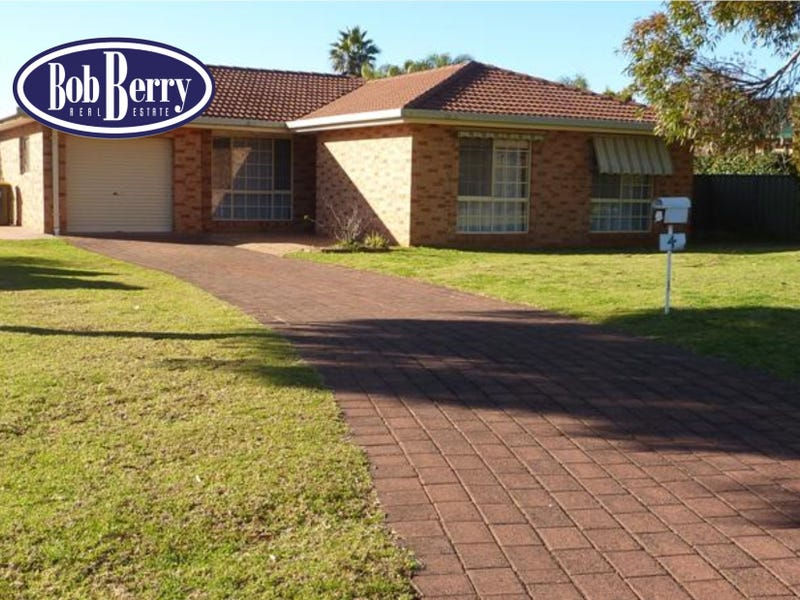 4 O'Connor Place, Dubbo, NSW 2830